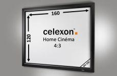 Écrans home cinéma Celexon