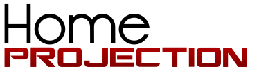Logo Home-projection.com
