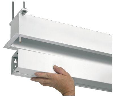 Coffre d'intégration Oray pour Square bas 200 cm