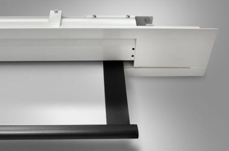 Ecran encastrable au plafond celexon Expert motorisé 160 x 100 cm - Format 16:10
