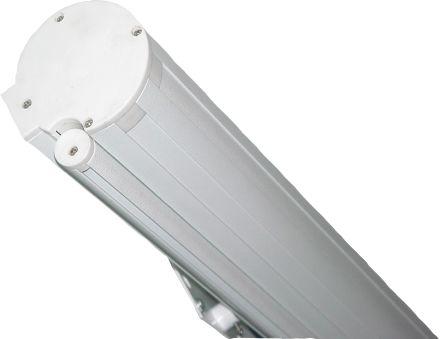 ÉCRAN ORAY - SUPER GEAR HC 125X200 + EXTRA-DROP 20 CM - MPP09B1125200