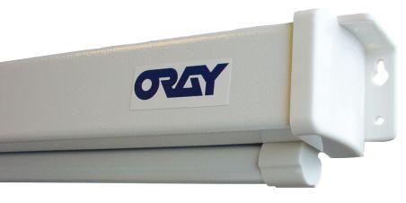ÉCRAN ORAY - ORAY 2000 HC 112X200 + EXTRA-DROP 30CM - MPP02B1112200