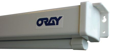 ÉCRAN ORAY - SUPER GEAR HC 135X240 + EXTRA-DROP 30 CM - MPP09B1135240