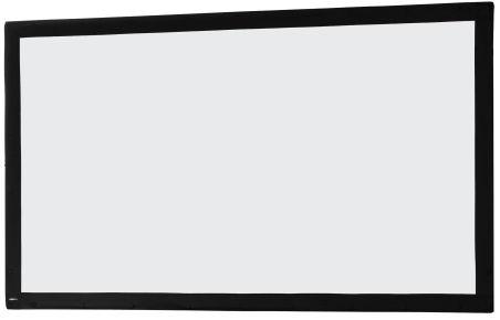 Toile 244 x 137 cm pour Ecran de projection sur Cadre celexon Mobile Expert