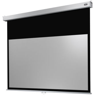 Ecran de projection celexon Manuel PRO PLUS 160 x 100cm