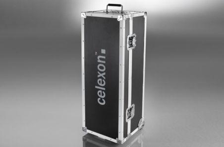 Ecran de projection sur cadre celexon « Mobil Expert » 203 x 127 cm, projection par l'arrière