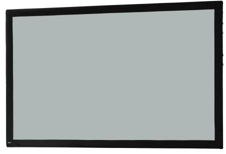 Toile 305 x 190 cm - Rétroprojection pour Ecran de projection sur Cadre celexon Mobile Expert