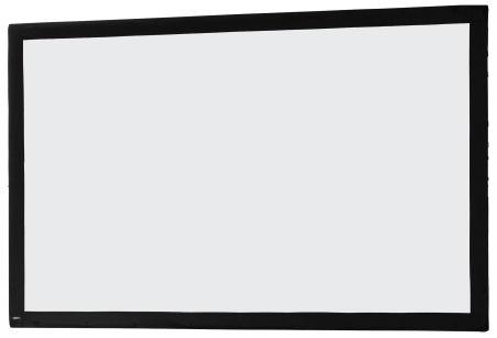 Toile 203 x 127 cm pour Ecran de projection sur Cadre celexon Mobile Expert
