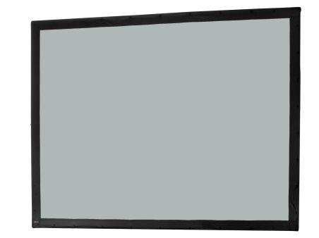 Toile 305 x 229 cm - Rétroprojection pour Ecran de projection sur Cadre celexon Mobile Expert