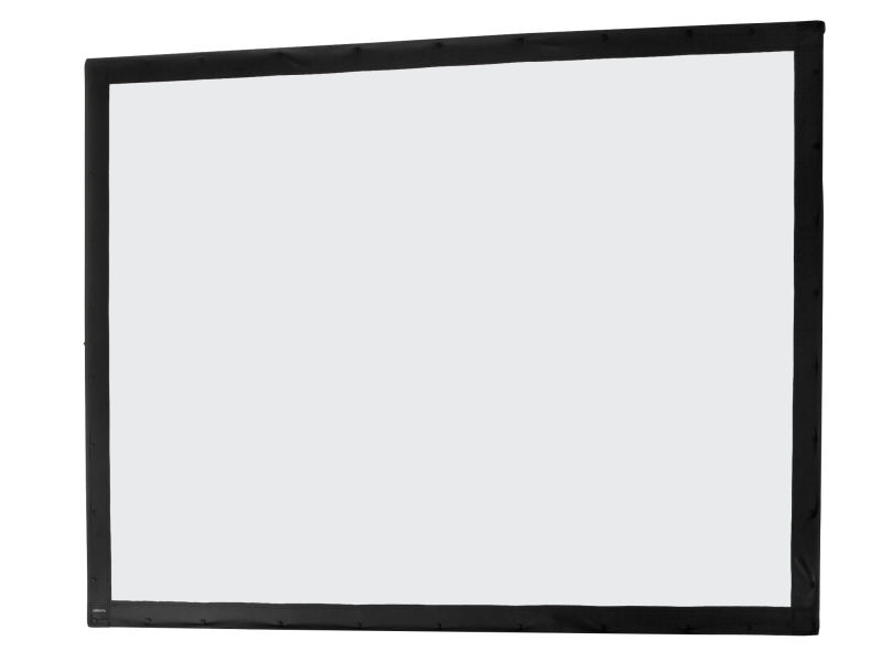 toile 406 x 305 cm pour ecran de projection sur cadre celexon mobile expert achat vente