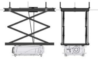 Pantographe 100 - SVP0403