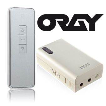 Télécommande Radio Oray - OPTCOMMANDRAD7