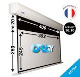 ÉCRAN ORAY - ORION HC 250X400 + EXTRA-DROP 20CM - OR2B5245392