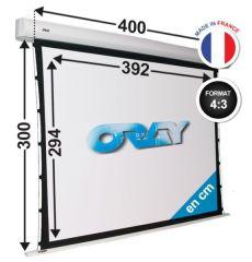 ÉCRAN ORAY - ORION TENSIONNÉ 300x400 - OR3B5294392