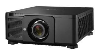 PX803UL-BK Projector w/NP18ZL