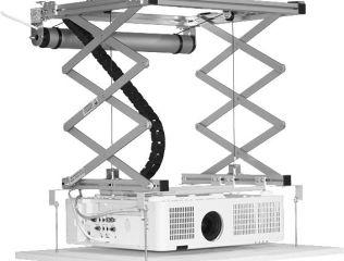 SI-H L 100 Projector Lift