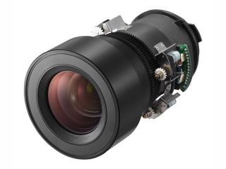 NP43ZL Long Zoom Lens