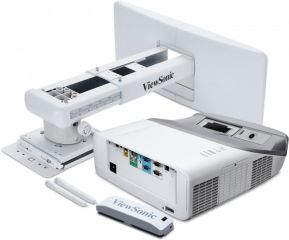 PS750W Projector - WXGA