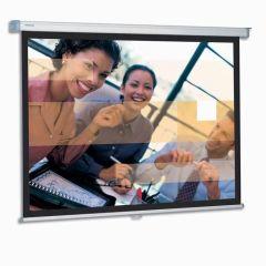 SlimScreen 4:3 Manual Screen