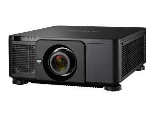 PX803UL-BK Install Projector