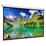 Écran manuel HAPRO CSR-HDTV