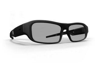 XPAND 3D Shutter Glasses