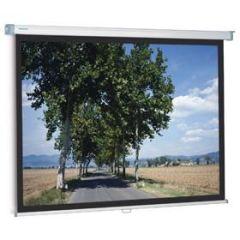 SlimScreen 16:9 Manual Screen