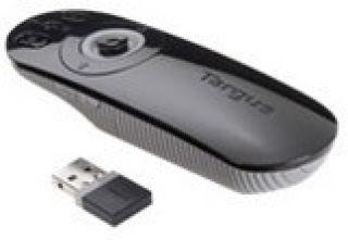 Multimedia Presentation Remote