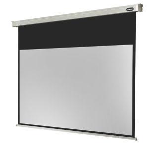 Ecran de projection celexon Motorisé PRO 160 x 90 cm