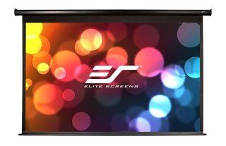 "84"" Electric screen"