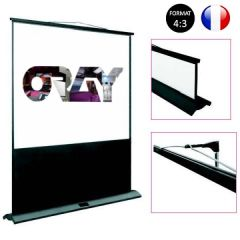 ÉCRAN ORAY - FLY MONO 135X180 - FLY01B1135180