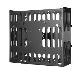 Slide-Out AV Storage Tray