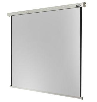 Ecran de projection celexon Motorisé PRO 240 x 240 cm