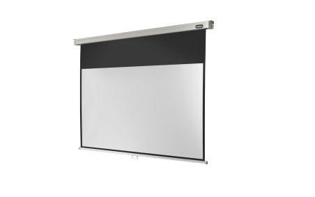 Ecran de projection celexon Manuel PRO 280 x 158 cm