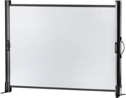 Ecran de table mobile Pro celexon 102 x 76cm
