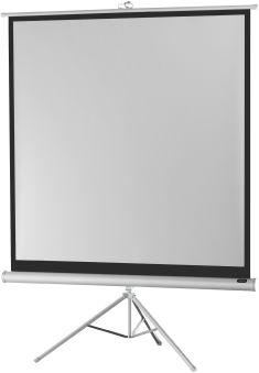 Ecran de projection sur pied celexon Economy 184 x 184 cm - White Edition