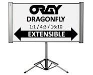 ÉCRAN ORAY - DRAGONFLY MULTIFORMAT - DRA01B1101180